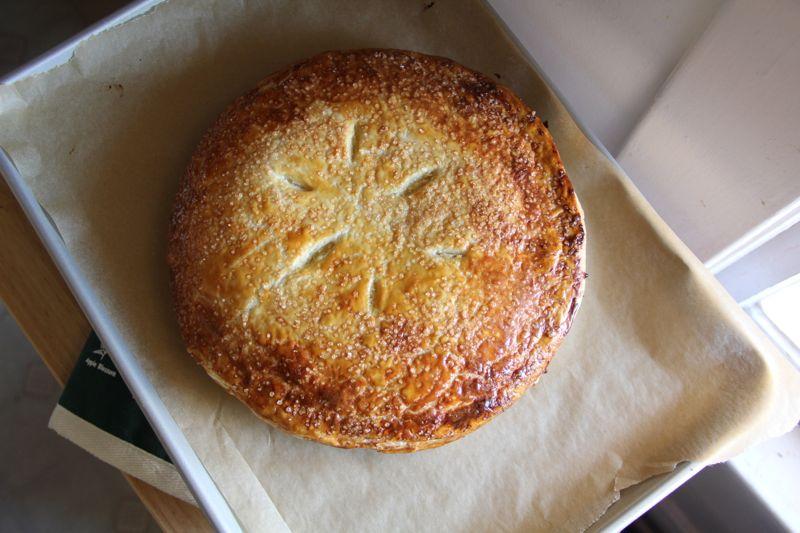 Tartine Baking Project: #39 Shaker Lemon Pie « Tar-Tryin'