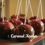 3caramelapples